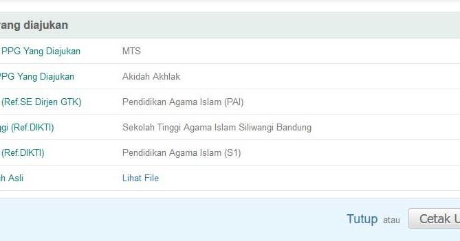 Download Soal dan Kunci Jawaban Tes PPG (Pendidikan ...