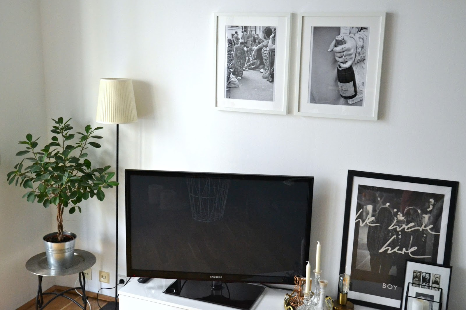 Stereotypically Me: Prints For The Home {Interior}