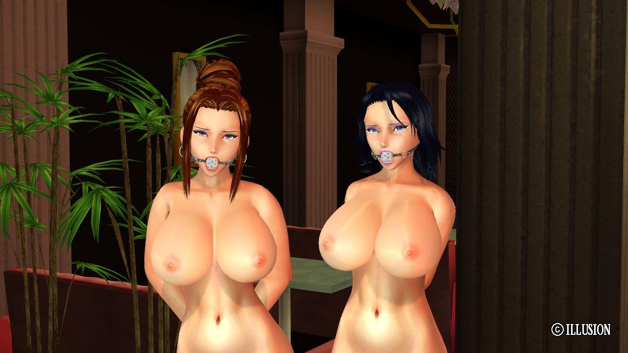 Hình ảnh 49780596_p1 in Truyện Hentai 3D Địt Một Shot