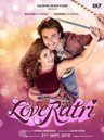 Warina Hussain, Aayush Sharma  upcoming 2018 Bollywood film 'Loveratri' Wiki, Poster, Release date, Songs list