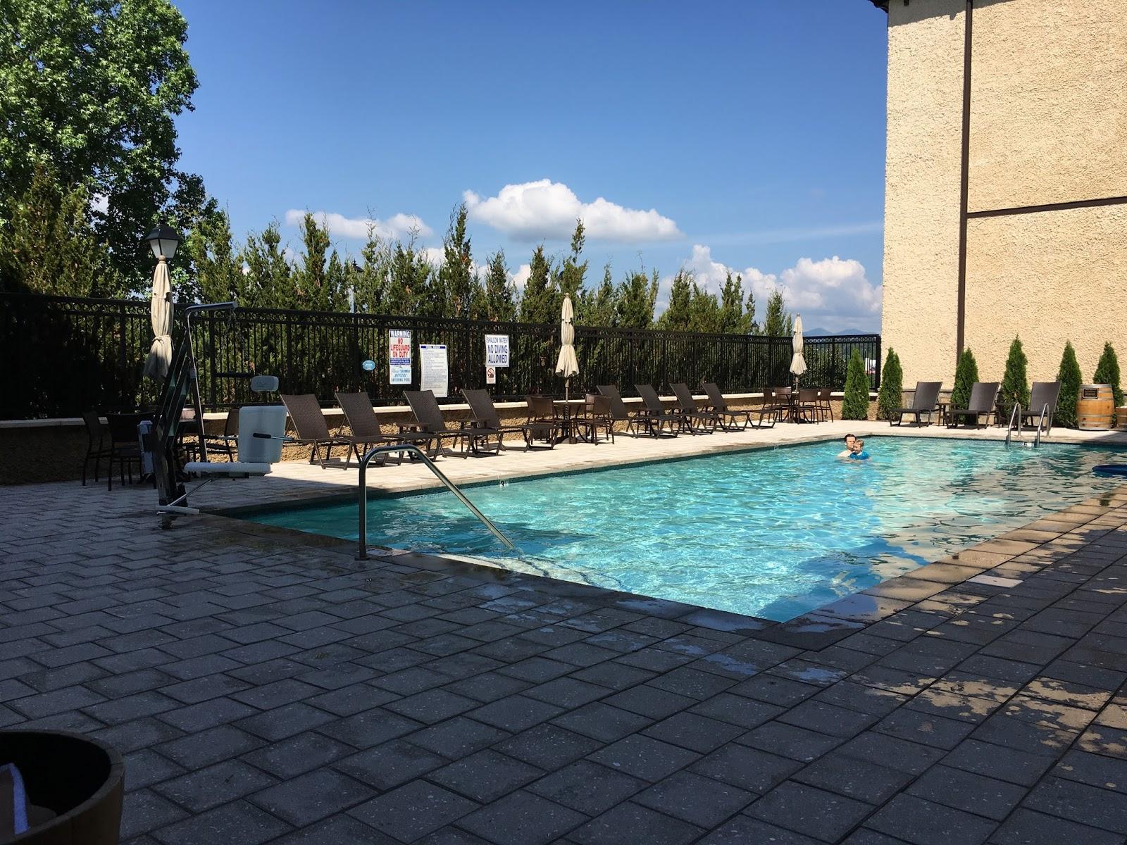 Village Hotel On Biltmore Estates Asheville Nc With Love