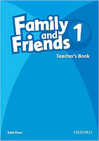 Family and Friends 1 - Teacher's Book