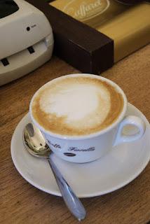 kawa z cykorii na odchudzanie