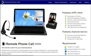 How To Make And Receive Android Call On Windows PC