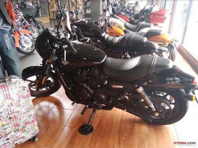 Resmi Turun Sampai Rp300 Jutaan, Harga Harley-Davidson Indonesia Terbaru 2019