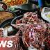 Cabai Segar Mahal, Pedagang Pasar Tradisional Jual Cabai Kering Import