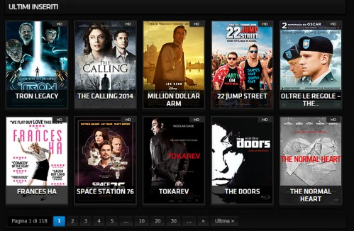 Serie Tv Streaming Gratis
