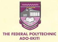 Fed Poly Ado-Ekiti ND Full-time Admission List 2018/2019 Released