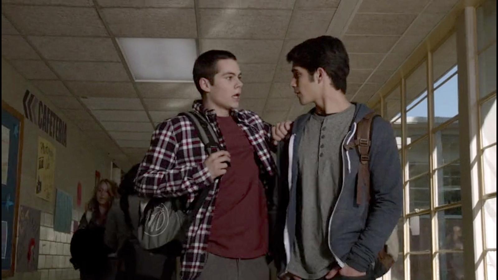 Pop Culture is Not Art: Recapturing Teen Wolf: It's Bestiary
