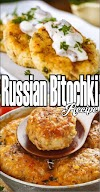 Delicious Russian Bitochki Recipe - Easy Kraft Recipes