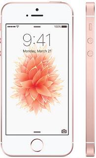 SMARTPHONE APPLE IPHONE SE - RECENSIONE CARATTERISTICHE PREZZO