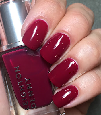 Leighton Denny Pillow Talk