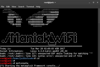 Cara Mencari Email Web Dengan Email Harvesting di Kali Linux