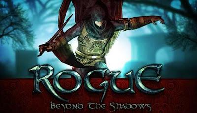 Rogue: Beyond the shadows Mod Apk + Data Download