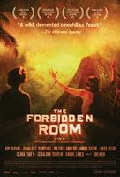 The Forbidden Room (2015) Poster