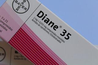 O anticoncepcional diane 35® evita a gravidez?