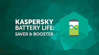 Kaspersky 2019 Battery life Free Download