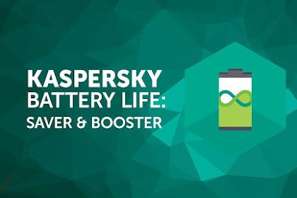 Kaspersky 2019 Battery life Free Download