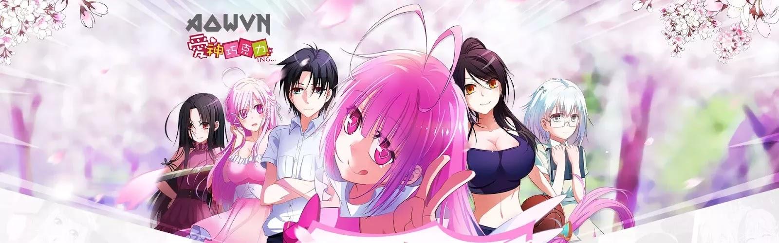 AowVN.org minz%2B%25283%2529 - [ Anime 3gp Mp4 ] Cupid's Chocolates | Vietsub - Harem Hay