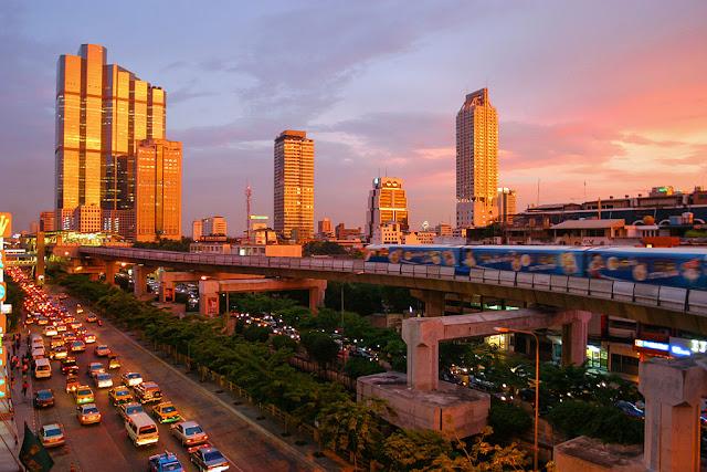 Bangkok In Hindi