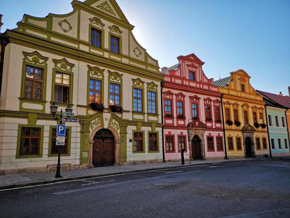 Hradec Kralove co zobaczyć? Stare miasto i centrum