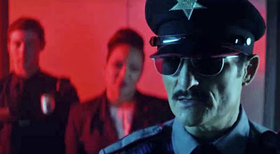 officer downe movie