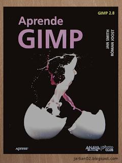 jarban02_pic080: Aprenda GIMP de Jan Smith y Róman Joost