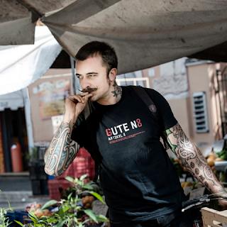 Immagine di Gabriele Rubini alias Chef Rubio