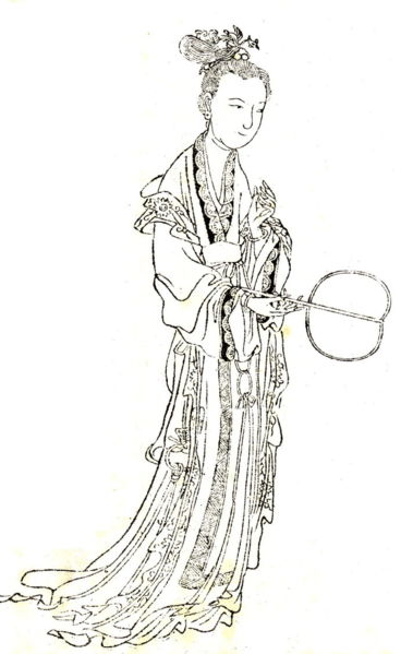 Reinette: Women of Imperial China