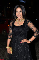 Sakshi Agarwal looks stunning in all black gown at 64th Jio Filmfare Awards South ~  Exclusive 029.JPG