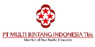 Info Loker Jakarta SMA/SMK PT Multi Bintang Indonesia Tbk