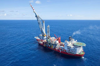 Subsea 7 Secures BP Alexandria Field Contract