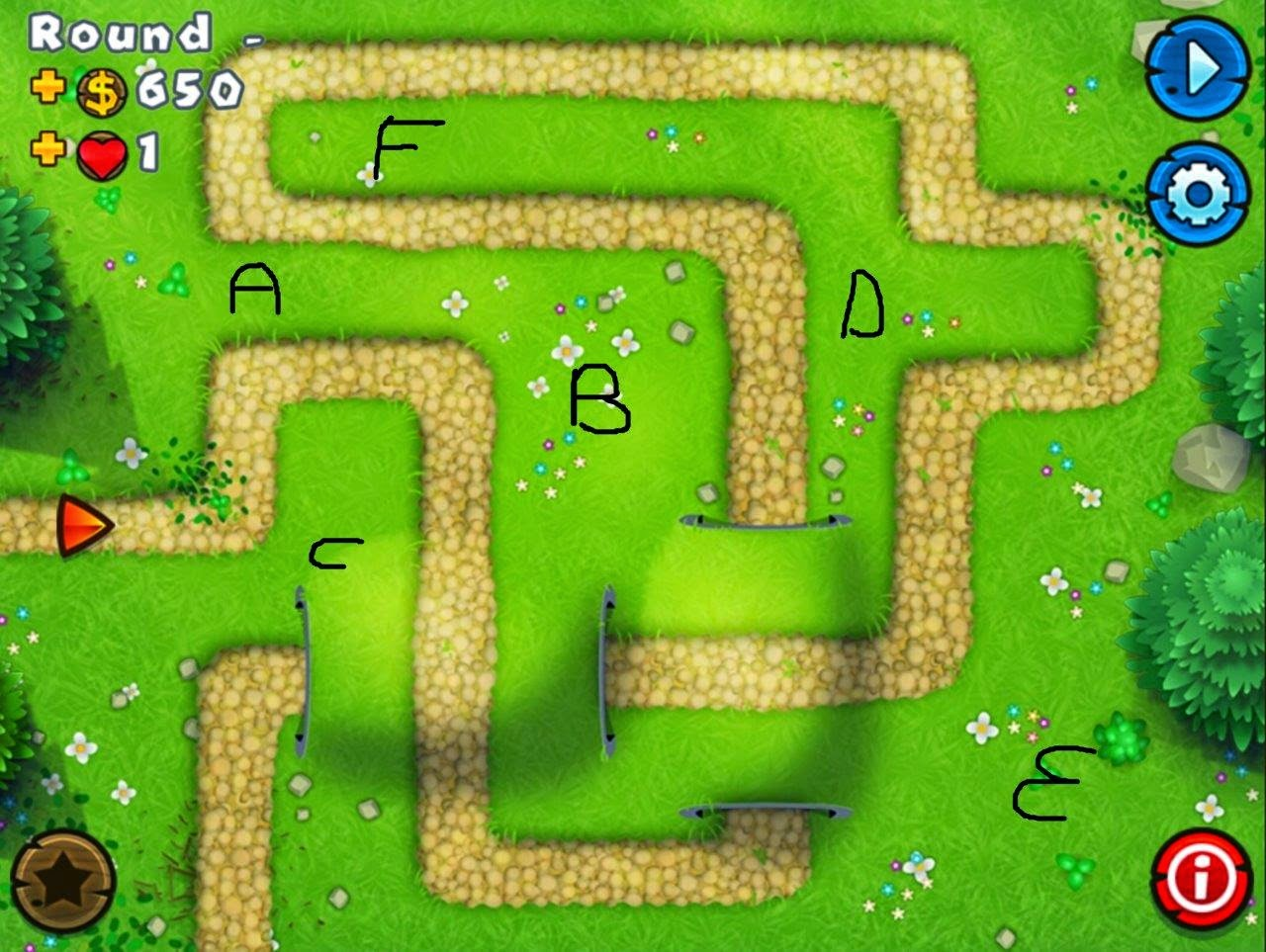 Solved: Winning Bloons Tower Defence 5 on the Impoppable level