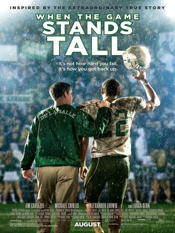 When The Game Stands Tall (2014) en français