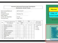 Download Aplikasi Supervisi Administrasi Dan Penilaian Pembelajaran