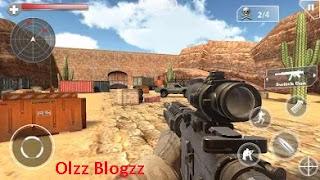 Download Game Gun Killer Mod