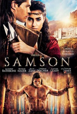Samson [Latino]