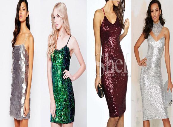 0ffc6a4faf Sukienki na ramiączkach typu spaghetti - jak haleczki nocne. Źródło (od  lewej)  Asos