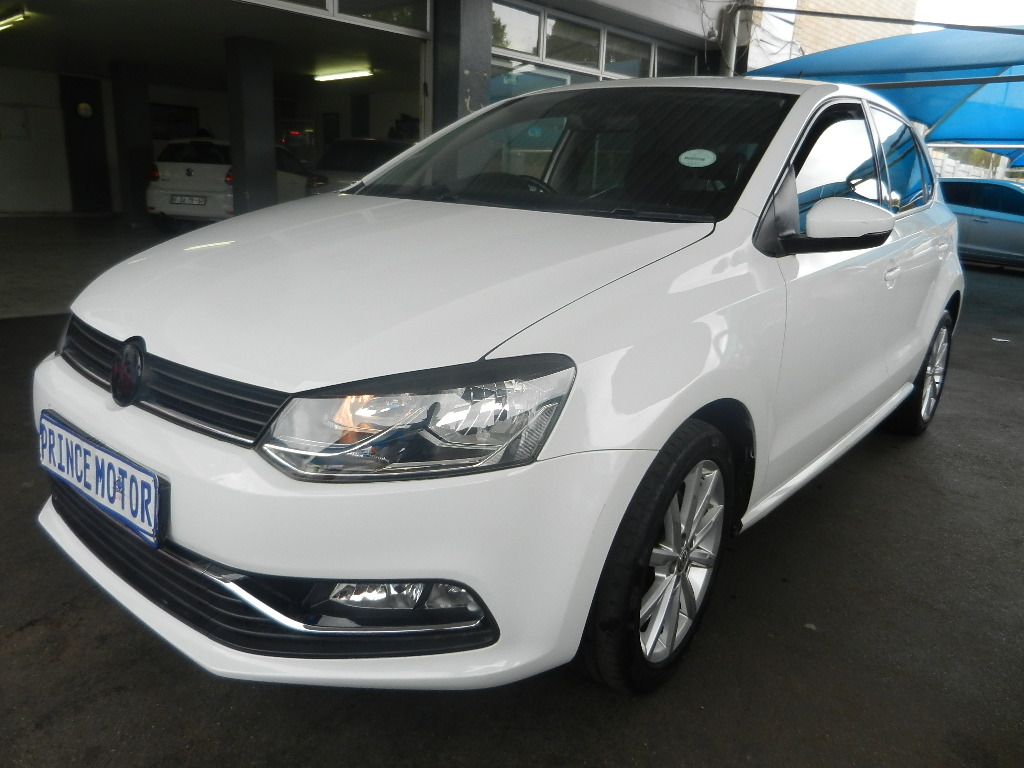 Used Vw Polo For Sale In Gauteng Gumtree
