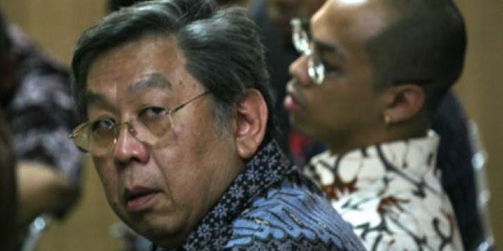 Pelapor Sandi Jadi Tersangka Korupsi Dana Pensiun Pertamina