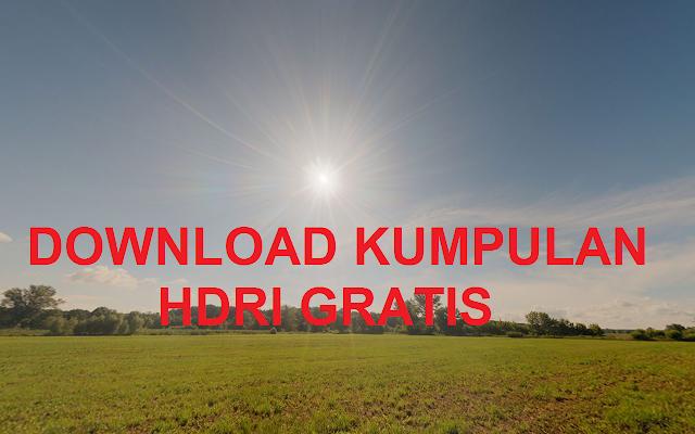 Download Free HDRI Sketchup