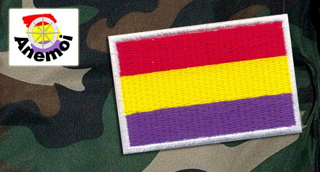 Comunicado del colectivo de militares demócratas ANEMOI