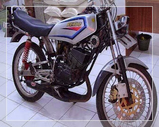 modifikasi rx king warna biru modifikasi rx king drag