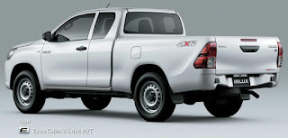 new-hilux tipe G