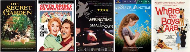 Spring Movies 2