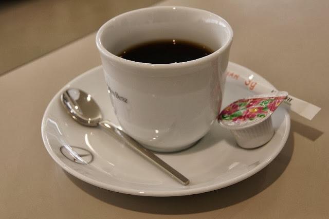 ヤナセコーヒー