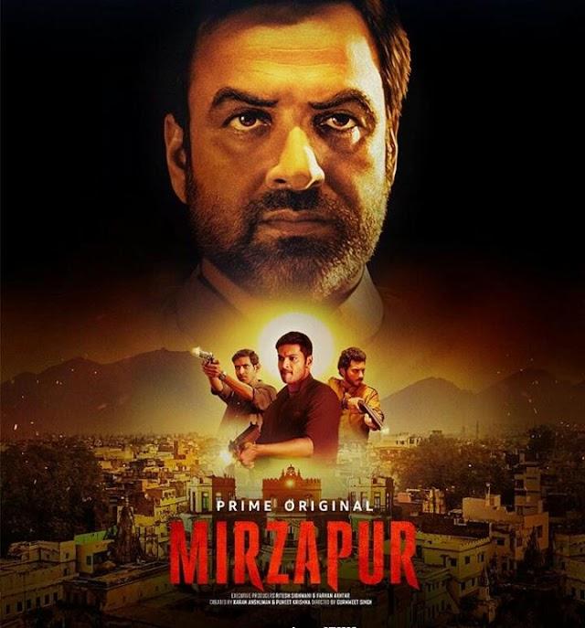 Mirzapur Season 2 Release Date, Cast, Story, Trailer etc.