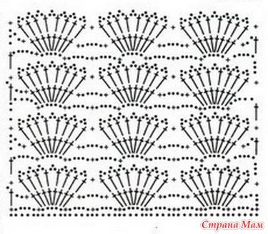 ergahandmade: Crochet Baby Cardigan + Diagrams + Pattern
