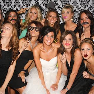 FOTOBUDKA wspaniała atrakcja na wesele