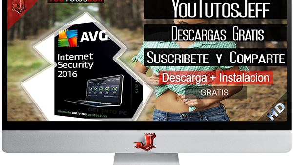 AVG Internet Security 2016 v16.111.7797 (x32/x64) FULL ESPAÑOL